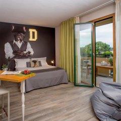 Отель Dory & Suite Апартаменты фото 5