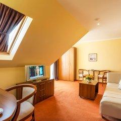 Hotel & Spa Saint George 3* Студия фото 8