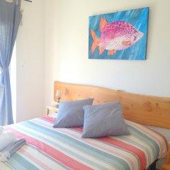 Отель Sal da Costa Lodging Стандартный номер разные типы кроватей фото 11