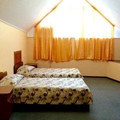 Гостевой Дом Вива Виктория Стандартный номер с различными типами кроватей фото 4