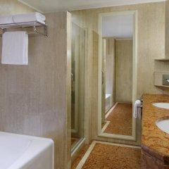 Отель PARKROYAL COLLECTION Marina Bay 5* Стандартный номер фото 9
