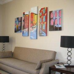 Отель Crystal Suites 3* Люкс с 2 отдельными кроватями фото 2