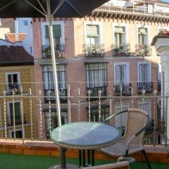 Отель Apartamentos Cruz фото 10