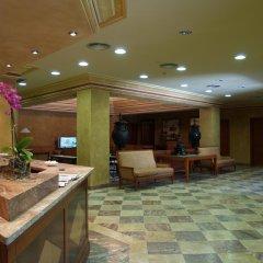 Hotel Pamplona Villava интерьер отеля фото 2