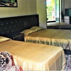 Гостевой Дом Анастасия Улучшенный люкс с различными типами кроватей фото 2
