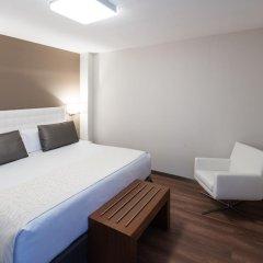 Отель Catalonia Ramblas 4* Стандартный номер с двуспальной кроватью фото 2