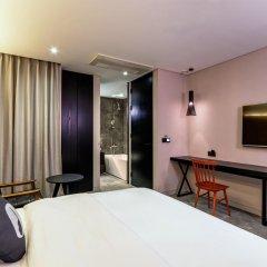 Hotel The Designers Cheongnyangni 3* Номер Делюкс с различными типами кроватей фото 11