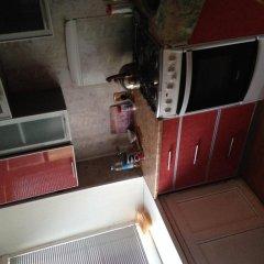 Апартаменты Apartment at Iriks удобства в номере
