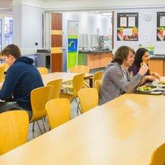 Отель College Hall / University of London питание