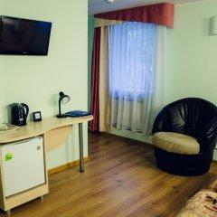 Hotel Olimpiya 3* Стандартный номер с различными типами кроватей фото 3