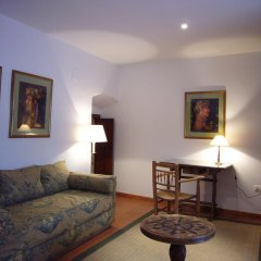 Hotel Boutique Casa De Orellana 3* Стандартный номер