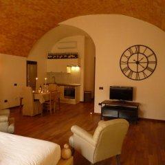 Отель Fabula комната для гостей фото 3