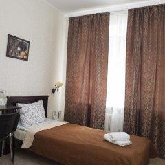Гостиница Олимп Стандартный номер с различными типами кроватей фото 13