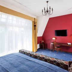 Grape Hotel 5* Номер Делюкс с различными типами кроватей