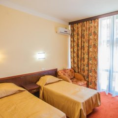 Гостиница АкваЛоо 3* Апартаменты с двуспальной кроватью фото 2