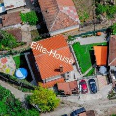 Отель Elite House Trpejca парковка