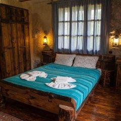 Отель Villa Mark Номер Комфорт с различными типами кроватей фото 16