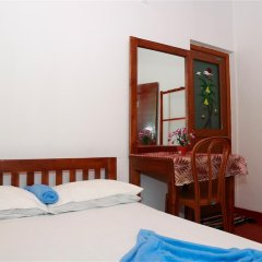 Отель Travelodge Yala 2* Стандартный номер с различными типами кроватей фото 3