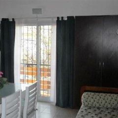 Отель Cara Mia Tigre Тигре комната для гостей