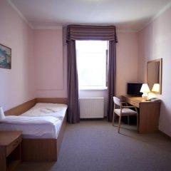 Hotel Paris 3* Стандартный номер с различными типами кроватей фото 3