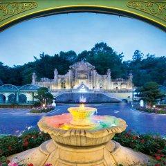 Отель The Interlaken OCT Hotel Shenzhen Китай, Шэньчжэнь - отзывы, цены и фото номеров - забронировать отель The Interlaken OCT Hotel Shenzhen онлайн фото 10