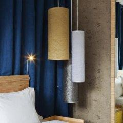 Arthouse Hotel New York City 4* Улучшенный номер с различными типами кроватей фото 3