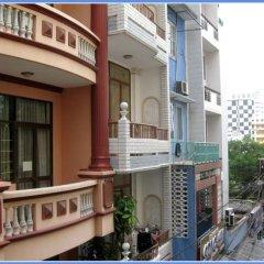 Chau Long Mini Hotel фото 2