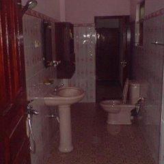 Отель Pathman Hikkaduwa ванная фото 2