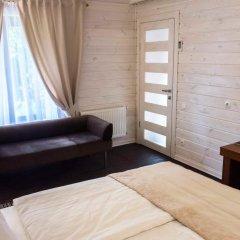Гостиница 4x4 3* Стандартный номер разные типы кроватей фото 2