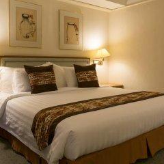 The Dynasty Hotel 3* Улучшенный номер с различными типами кроватей фото 10