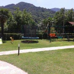 Ariadni Hotel Bungalows детские мероприятия фото 2