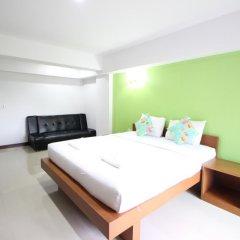 Phuhi Hotel 3* Стандартный номер с двуспальной кроватью фото 6