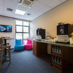 Отель Tulip Inn Antwerpen Антверпен детские мероприятия