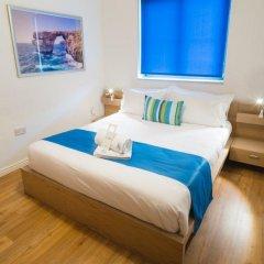 Отель Park Lane Aparthotel 4* Апартаменты с различными типами кроватей фото 7
