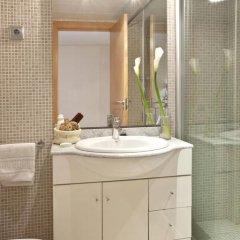 Апартаменты AinB Eixample-Entenza Apartments Апартаменты с различными типами кроватей фото 50