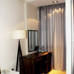 Отель Цитадель Нарикала 4* Стандартный номер разные типы кроватей фото 2