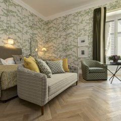 Rocco Forte Hotel Savoy 5* Полулюкс с различными типами кроватей фото 4