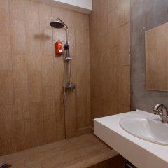 Мини-Отель Global Sky ванная фото 2