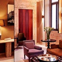 Отель Park Hyatt Milano 5* Президентский люкс с различными типами кроватей фото 2