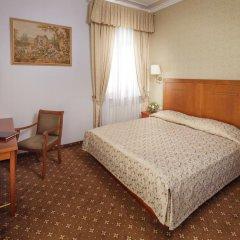 Гостиница Моцарт 4* Номер Эконом разные типы кроватей фото 3