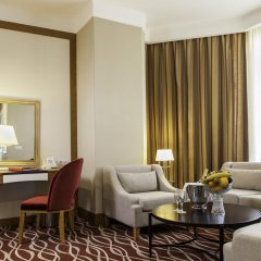 Гостиница Ramada Plaza Astana Hotel Казахстан, Нур-Султан - 3 отзыва об отеле, цены и фото номеров - забронировать гостиницу Ramada Plaza Astana Hotel онлайн комната для гостей