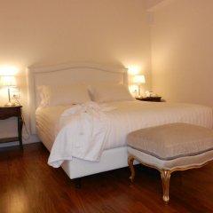 Отель Villa Michelangelo 4* Стандартный номер с различными типами кроватей фото 2