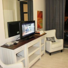 Grande Kloof Boutique Hotel 3* Стандартный номер с различными типами кроватей фото 5