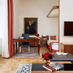 Отель Derag Livinghotel An Der Oper 4* Номер Бизнес фото 6