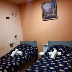 Хостел Vagary Стандартный номер с различными типами кроватей фото 8