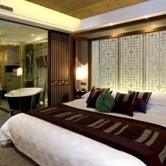 Hotel New Otani Chang Fu Gong комната для гостей фото 4