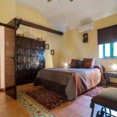 Отель Hacienda El Santiscal - Adults Only Номер Делюкс с различными типами кроватей фото 2