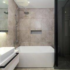 Hotel The Designers Cheongnyangni 3* Номер Делюкс с различными типами кроватей фото 30