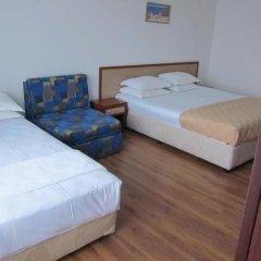 Albatros 2 Family Hotel комната для гостей