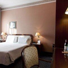 Hotel Bristol 4* Стандартный номер с различными типами кроватей фото 4